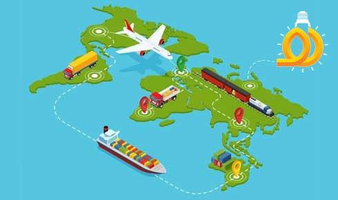 مشارکت در واردات و صادرات
